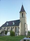 Image for kostel Narození Panny Marie, Pálec, CZ