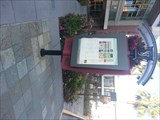 "Image for Santana Row ""You are here"" by Best Buy - San Jose, CA"