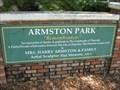Image for Armston Park - Dunedin, FL