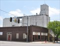 Image for Cimarron Co-Op Exchange Elevator ~ Cimarron, Kansas