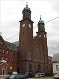 Image for Corpus Christi Roman Catholic Church - Buffalo, NY