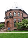 Image for Goodsell Observatory – Carlton College – Northfield, MN