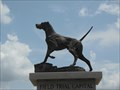 Image for The Bird Dog Monument - Union Springs, AL