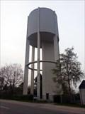 Image for Vandtårnet på Hadsundvej