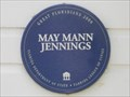 Image for May Mann Jennings - Brooksville, FL