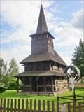 Image for Wooden church - Dobrikov, Czech Republic