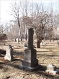 Image for Smith - Juniper Hill Cemetery (BR003) - Bristol, RI