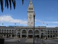 Image for Ferry Building - San Francisco, CA
