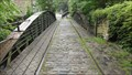 Image for Abandoned Cromford High Peak Railway Bridge - Whaley Bridge, UK