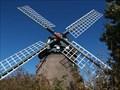 Image for Geltinger Birk, windmill Charlotte