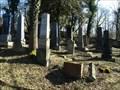 Image for New Jewish Cemetery / Nový židovsky hrbitov - Švihov, CZ