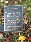 Image for Traves and Ruth Heppleston Tree - Brockville, ON