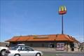 Image for McDonalds Free WiFi ~ Interstate 15 ~ Murray, Utah