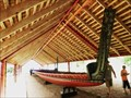 Image for Ngatokimatawhaorua (waka - war canoe) - Waitangi, Northland, New Zealand