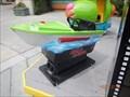 "Image for ""Sea Hawk"" - Jet Boat - Orange, California"