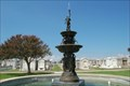 Image for Greenwood Cemetery Fountain - New Orleans, LA