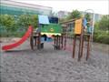 Image for Arnarholl Playground  -  Reykjavik, Iceland