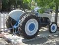 Image for Danville Grange 85 Tractor - Danville, CA