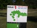 Image for John LeMaster Disc Golf Course - Trussville, Alabama