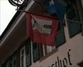 Image for Municipal Flag - Kaiseraugst, AG, Switzerland