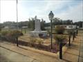 Image for Bicentennial Memorial Park Eternal Flames - Ashford, AL