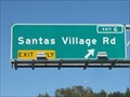 Image for Santa's Village - Scotts Valley, California