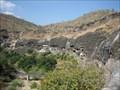Image for Ajanta Caves, India