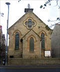 Image for 1912, The John Knowles Memorial Free Church Of England