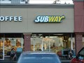 Image for Subway - McBride Plaza, New Westminster, B.C.