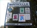 Image for Monticello, Georgia