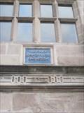 Image for 1630 - MDCXXX - Shrewsbury Library, Castle Gates, Shrewsbury, England, UK