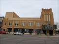Image for Watson-Steifel Theater -- Salina KS