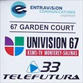 Image for KSMS - Univision - Monterey, California