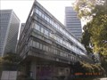 Image for Flatiron-shaped Library - Tokyo, JAPAN