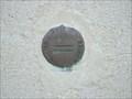Image for Natural Resources Vertical Control Marker V010886653