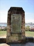 Image for New South Wales Boer War Memorial - Sydney, Australia