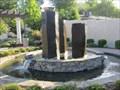 Image for Veteran's Memorial Fountain - Fair Oaks, CA