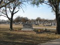 Image for Richland Cemetery - Hill County, Texas