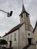 Image for Mauritius-Kirche - Mötzingen, Germany, BW