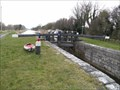 Image for Lock 14 - Grand Canal, IE