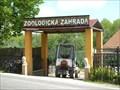 Image for Park exotických zvírat - Dvorec u Borovan, CZ