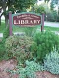 Image for Cordelia A. Greene Library - Castile, New York