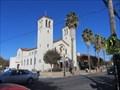 Image for Sacred Heart of Jesus Catholic Church - San Jose, CA