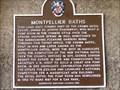 Image for Montpellier Baths - Harrogate, Great Britain.
