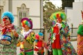 Image for Carnival Festivities  -  Bordeira, Portugal