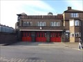 Image for London Fire Brigade Shadwell Fire Station