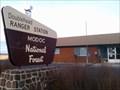 Image for Doublehead Ranger Station - Tulelake, CA