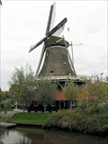 "Image for Cornmill ""De Weert"", Meppel, the Netherlands."