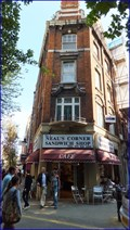 Image for 1 Monmouth Street - Camden Town, London, UK