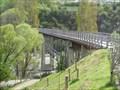 Image for Lower Shotover Bridge - Queenstown, New Zealand